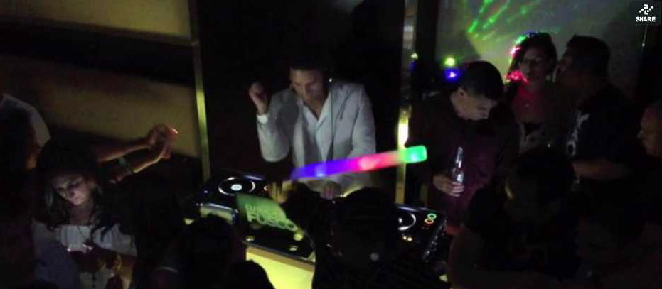 Michael Fusco at G:R:A:N:D, Stamford, CT, 2012 on Vimeo