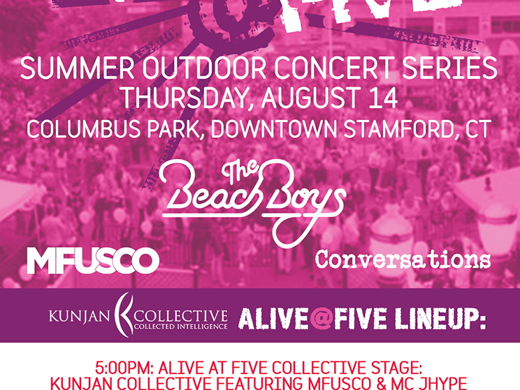 EMAIL ALIVE AT FIVE 08-14-14 THUR (E-FLYER)